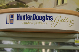 Award Winning Hunter Douglas Window Fashions