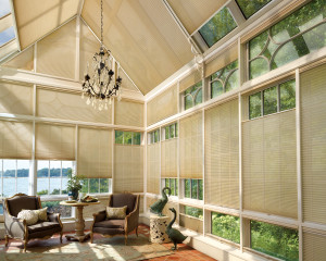 Best Shades for Skylights