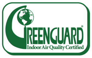 GreenGuard Certified Window Treatments