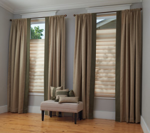 Vignette® Modern Roman Shades & Accents™ by the Yard