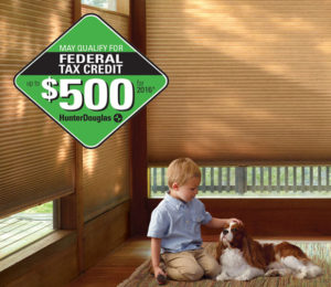 Save Money With Hunter Douglas Window Fashions