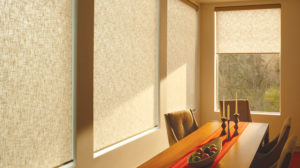 Choosing Designer Solar Screen Shades