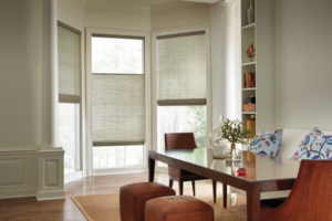 Are Woven Wood Shades Right for You?