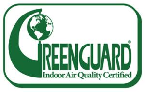 GreenGuard Certified Window Treatments